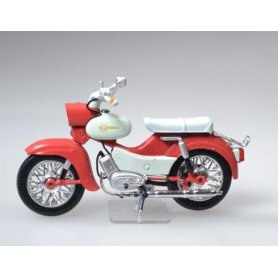 Atlas 1:24 Simson Star