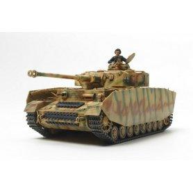 Tamiya 1:48 Pz.Kpfw.IV Ausf.H late version