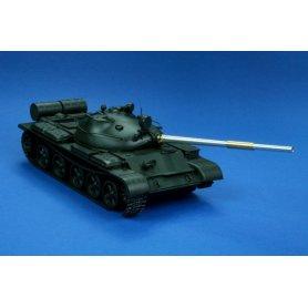 RB Model lufa metalowa 1:35 T-62 115mm L50