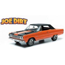 Greenlight 1:18 Plymouth Belvedere GTX 1967 Joe Dirt