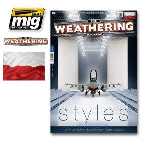 Weathering Magazine - Style