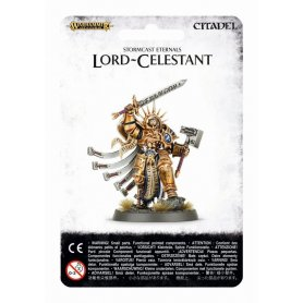 Stormact Eternals Lord Celestant
