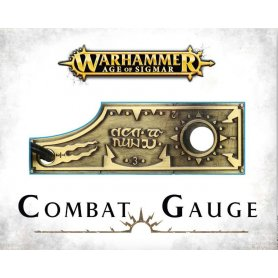 Miarka Age of Sigmar Gauge
