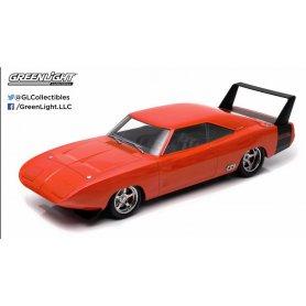 Greenlight 1:18 Dodge Charger Daytona 1969 Custom