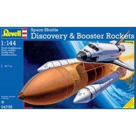 Revell 1:144 Prom Kosmiczny Discovery