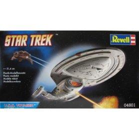 Revell USS Voyager STAR TREK