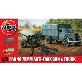 AIRFIX 02315 OPEL BLITZ    1/72 S.2