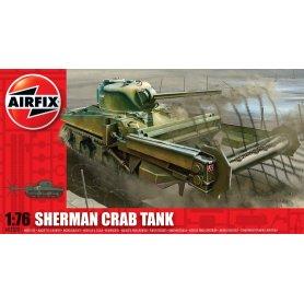 AIRFIX 02320 SHERM.CRAB    1/76 S.2
