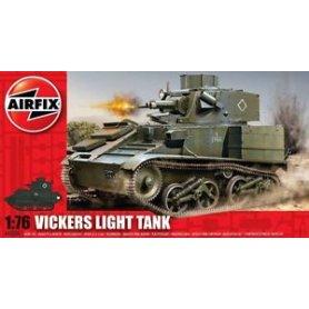 AIRFIX 02330 VICKERS TANK1/76   S.2