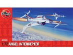 AIRFIX 02026 ANGEL INTERCEPTOR 1/72
