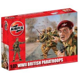 AIRFIX 02701 WWII BRIT.PAR.1/32 S.2