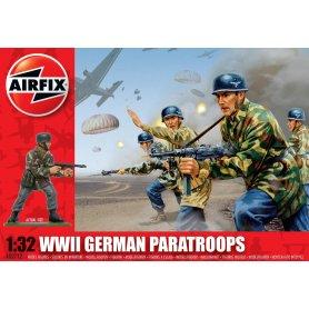 AIRFIX 02712 WWII GER.PAR. 1/32 S.2