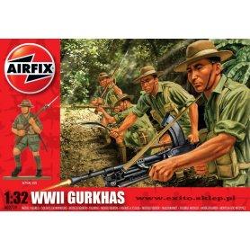 AIRFIX 02719 GURKHAS
