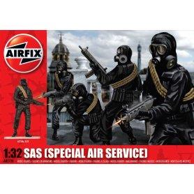 AIRFIX 02720  SAS -SPACIAL AIR SERV