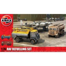 AIRFIX 03302 RAF REFU. SET 1/76 S.3