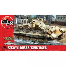 AIRFIX 03310 PZKW VI B KING TIGER