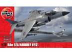 AIRFIX 04051 SEA HARRIER   1/72 S.4