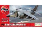 AIRFIX 05101 BAE SEA HARRIER FRS.1