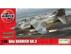 AIRFIX 05102 BAE HARRIER GR.3