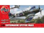 AIRFIX N 05117 SPIT.MK XII 1/48 S.5