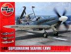 AIRFIX N 06102 SEAFIRE     1/48 S.6