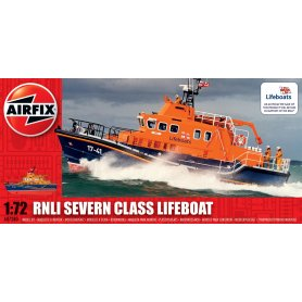 AIRFIX 07280 SEV. LIFEBOAT 1/72 S.7
