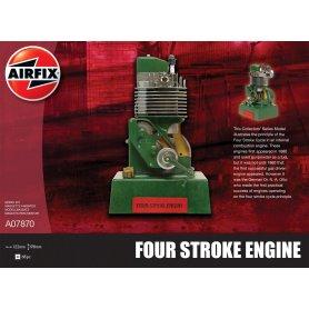 AIRFIX 07870 FOUR STROKE ENGINE