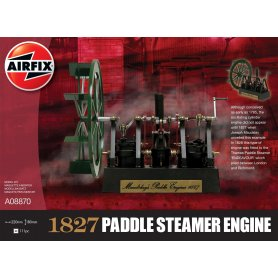 AIRFIX 08870 PADDLE STEAMER ENGINE