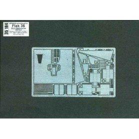 ABER 35 184 FLAK36 CZ.2 - DRAGON