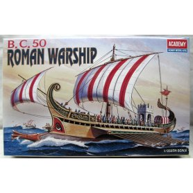 ACADEMY 1401 1/250 Roman Warship - 14207