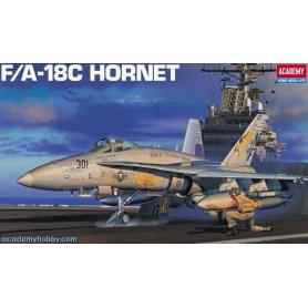 ACADEMY 2191 1/32 F/A-18C HORNET