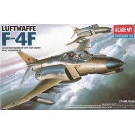 ACADEMY 4437 F-4F PHANTOM - 12611