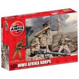 Airfix 1:32 01711 AFRIKA KORPS