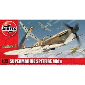 Airfix 1:72 Supermarine Spitfire Mk.Ia