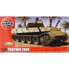 AIRFIX 01302 PANTHER TANK  1/76 S.1