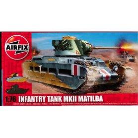 AIRFIX 01318 INFANTRY TANK MATILDA