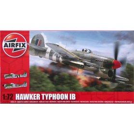 AIRFIX 02041 HAWKER TYPHOON IB