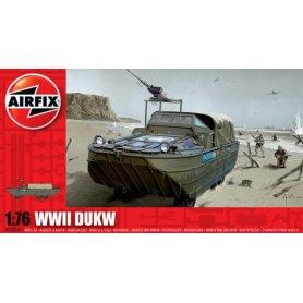 Airfix 1:7602316 WWII DUKW