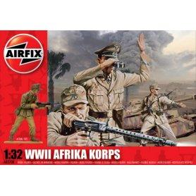 Airfix 1:32 02708 WWII Afrika Korps