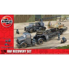 AIRFIX 03305 RAF FECOV.SET 1/72 S.3