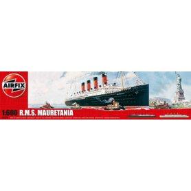 Airfix 1:600 04207 RMS MAURETANIA