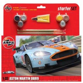 AIRFIX 50110 ASTON MARTIN LSS  1/32
