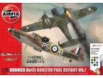 Airfix 1:72 50170 Dornier Do17Z & Boulton Defiant