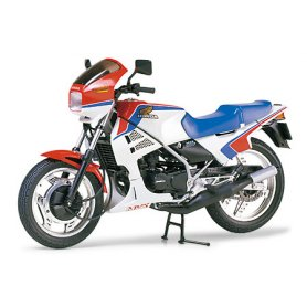 Tamiya 1:12 Honda MVX250F