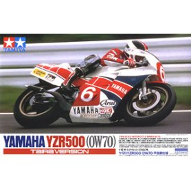 Tamiya 1:12 Yamaha YZR-500 Taira Version