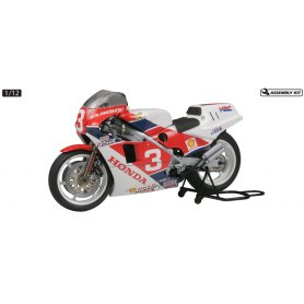Tamiya 1:12 Honda NSR500 Factory Color