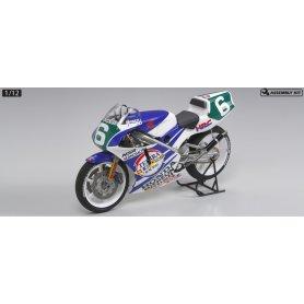 Tamiya 1:12 Ajinomoto Honda NSR250 90