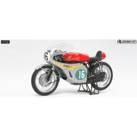 Tamiya 1:12 Honda RC166 GP Racer