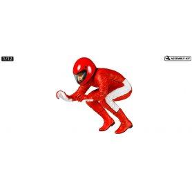 Tamiya 1:12 Straight Run Rider