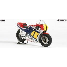 Tamiya 1:12 Honda NS500 84